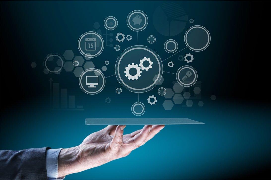 How Does Business Modernization Work?