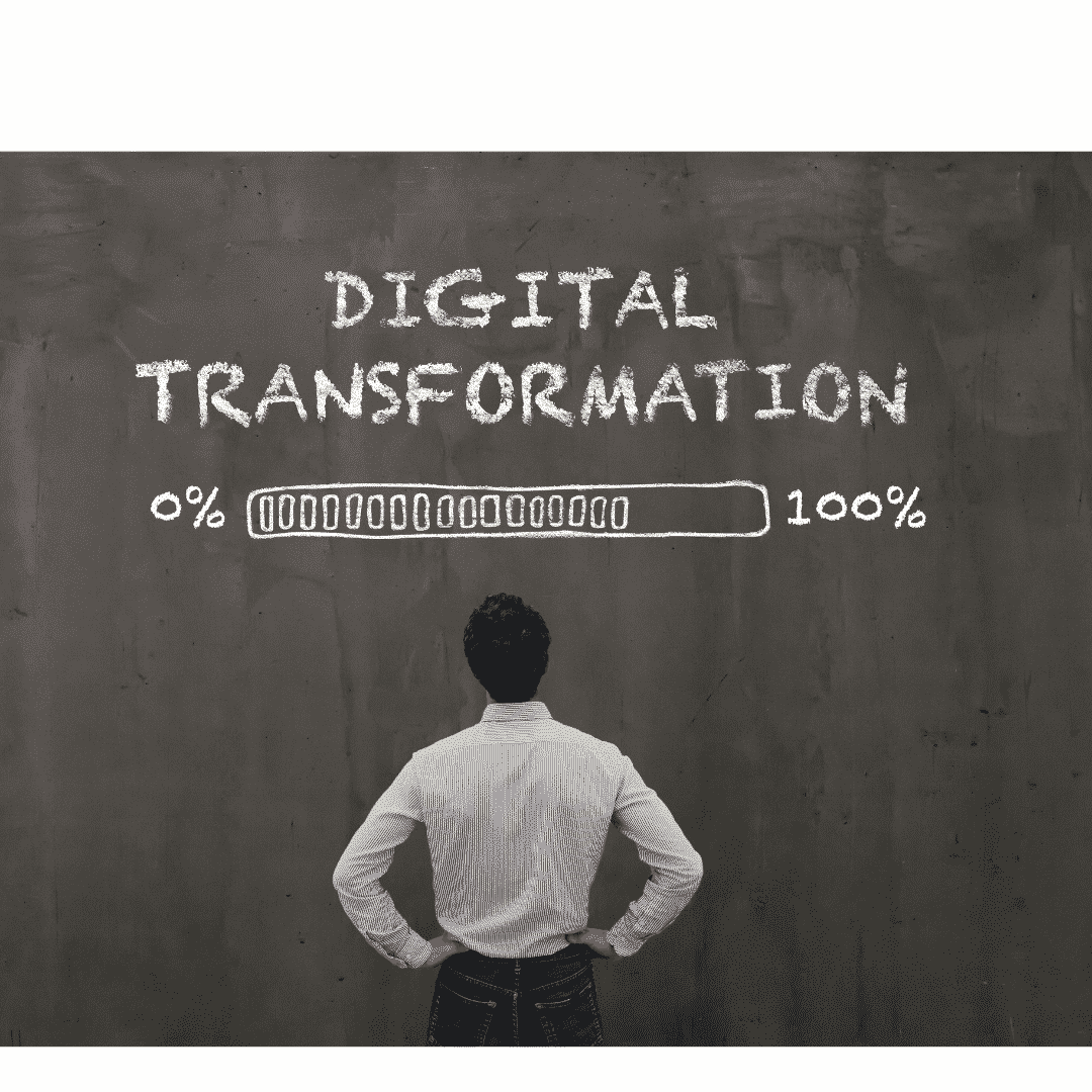 What is a digital business?